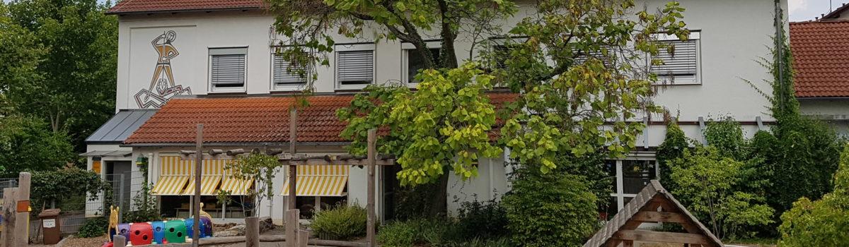 Kita St. Georg, Kelkheim